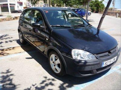 usado Opel Corsa Blue Line 1.3 CDTI