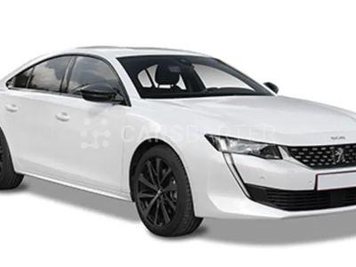 usado Peugeot 508 BlueHDi 130 S&S Active 96 kW (130 CV) 5p