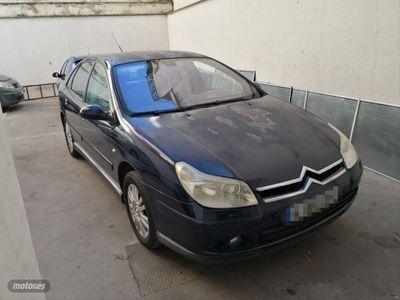 usado Citroën C5 1.6 HDi LX
