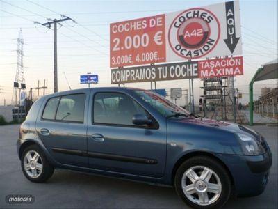 usado Renault Clio Community 1.2 16v