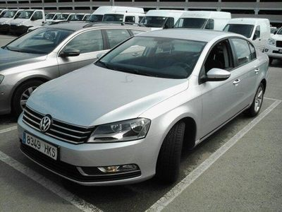 gebraucht VW Passat 2.0 TDI Edition BMT 140CV
