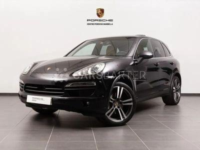 usado Porsche Cayenne S Tiptronic 294 kW (400 CV) 5p