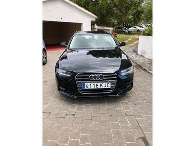 usado Audi A4 Avant 2.0TDI DPF Advanced ed. Q. 150 Advanced edit