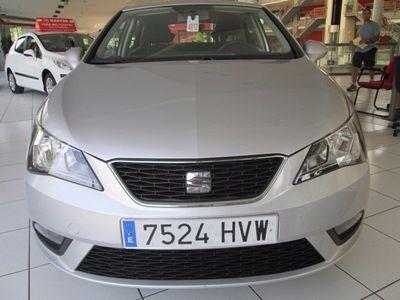 usado Seat Ibiza 1.6tdi Cr Style Dsg 90