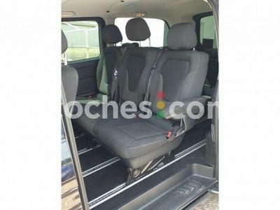 usado Mercedes V250 Clase VCompacto 7g Tronic 190 cv en Zamora