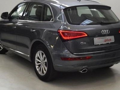usado Audi Q5 2.0 TDI ultra S line Edition 150CV