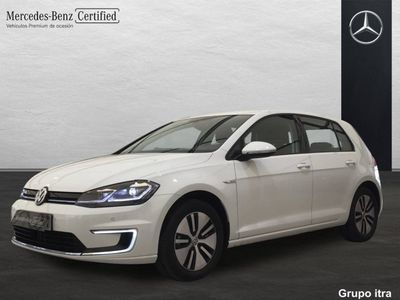 usado VW Golf VII e-Golf e-Golf 2016