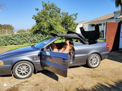 usado Volvo C70 Cabrio 2.3 T5 Aut.
