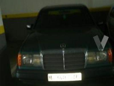 usado Mercedes 260 260-87