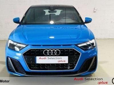 usado Audi A1 Sportback S Line 30 TFSI 85kW S tronic