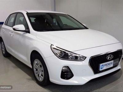 usado Hyundai i30 1.0 TGDI Essence