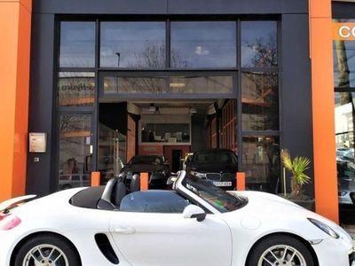 usado Porsche Boxster PDK