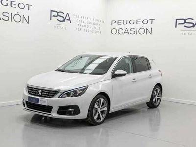 usado Peugeot 308 1.2 PureTech S&S Allure 110