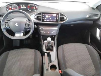 usado Peugeot 308 5p Style 1.5 BlueHDi 96KW (130CV)