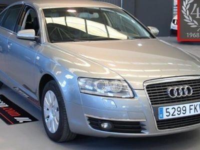 usado Audi A6 2007 179000 KMs € 11700.00