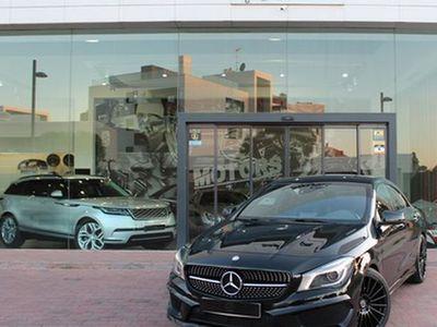 usado Mercedes CLA250 Edition 1 7G-DCT