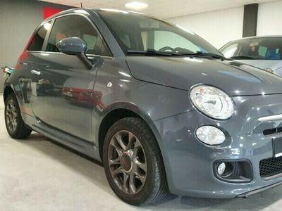 usado Fiat 500S 1.2 8v 69cv