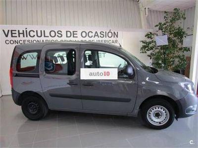 usado Mercedes Citan 108 CDI Combi Largo