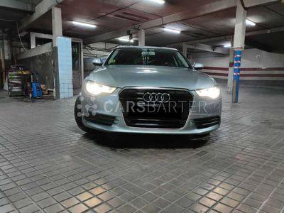 usado Audi A6 2.0TDI Multitronic 4p