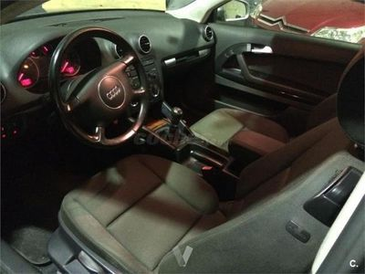 usado Audi A3 2.0 Fsi Ambiente 3p. -04
