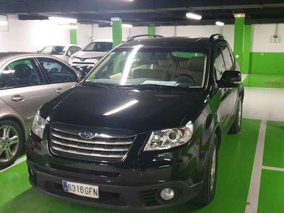 usado Subaru Tribeca 3.6 Limited 7 pasajeros Aut.