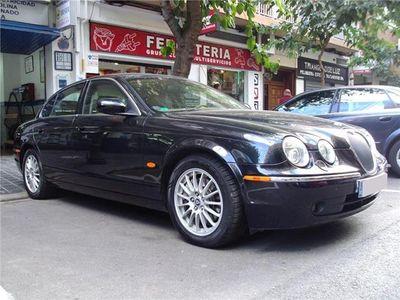 usado Jaguar S-Type 2.7D V6 Executive, CLIMA BIZONA, XENON, PIEL