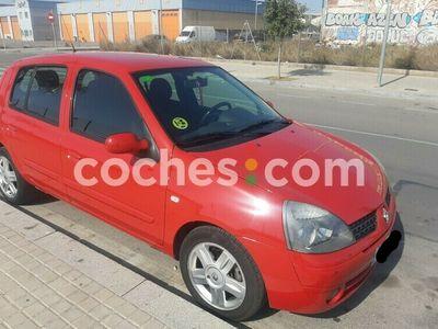 usado Renault Clio 1.5dci Campus 65 cv en Barcelona