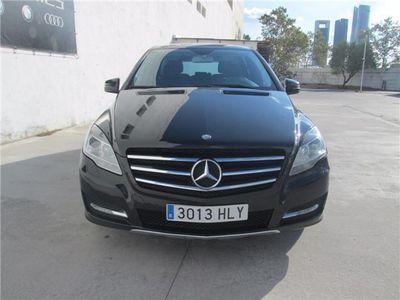 usado Mercedes R350 BlueTec 4M Edition 1 7G Plus LL20 NACIONAL