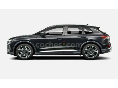 usado Audi Q4 Q4 E-TronE-tron 40 S Line 82kwh 204 cv en Huesca