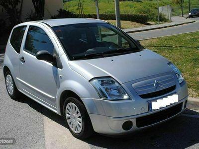usado Citroën C2 1.4 HDI Audace