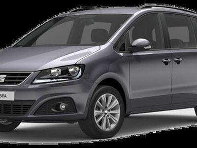 usado Seat Alhambra 2.0 TDI Reference Start&Stop 85 kW (115 CV)