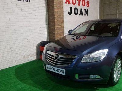 brugt Opel Insignia 2.0CDTI Cosmo 160