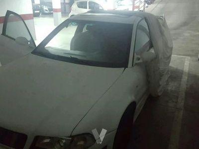 usado Audi A4 1.8 T AVANT -97