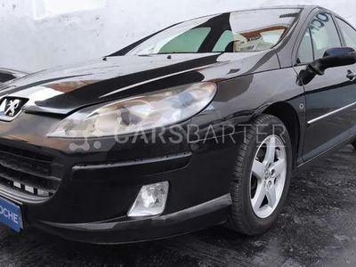 usado Peugeot 407 1.6HDI SR Sport
