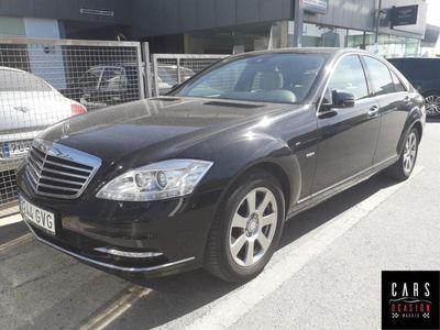 usado Mercedes S350 350CDI BE Aut.