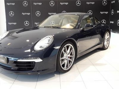 brugt Porsche 911 Carrera S Coupé