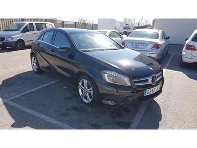 usado Mercedes A180 A 180 Clasediésel Urban. PVP 21500€
