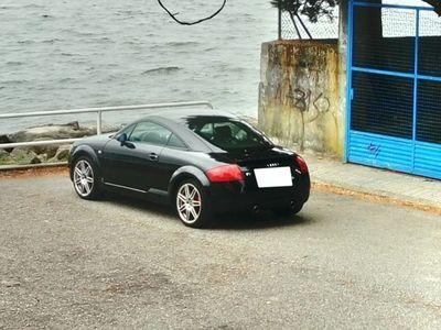 usado Audi TT 1.8t quattro 225 CV