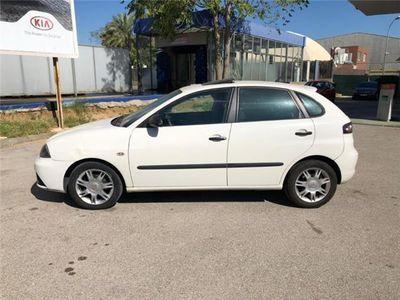 usado Seat Ibiza 1.4TDi Sport 80