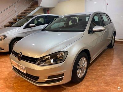 usado VW Golf Advance 1.6 TDI 110CV BMT