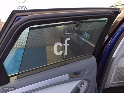 usado Audi A4 Avant 2.0TDI DPF/ xenon/ navegador/ pdc