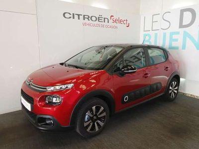 usado Citroën C3 1.2 PureTech S&S 83 Feel