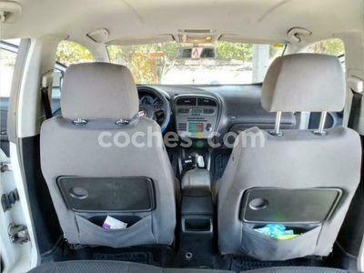 usado Seat Altea XL 1.9tdi Stylance Dsg (159co2) 105 cv en Murcia