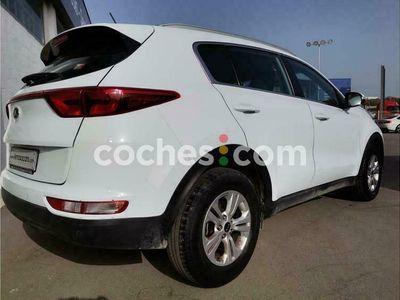 usado Kia Sportage 1.6 Gdi Concept 4x2 135 cv en Lleida