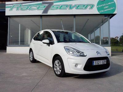 usado Citroën C3 1.4hdi Sx