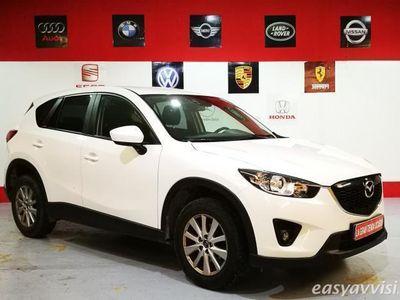 usado Mazda CX-5 2.2 150cv DE 2WD Style