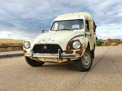 usado Citroën Dyane Ak 400 1980
