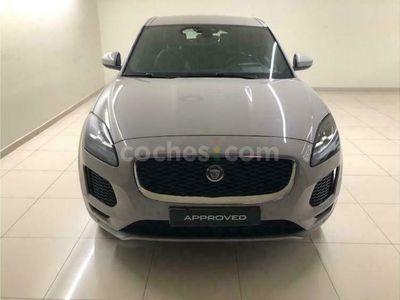 usado Jaguar E-Pace 2.0d I4 S Awd 180 180 cv en Cadiz
