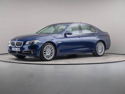 usado BMW 530 5 Serie dA xDrive Luxury