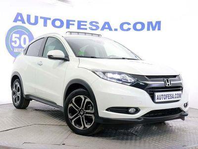 usado Honda HR-V 1.5 I-VTEC 130cv Executive S/S 5p del 12/2017